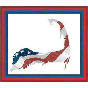 Cape-Cod-Shape-Flag_FRAMED